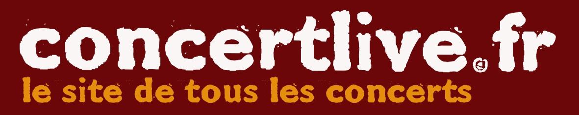 Concertlive.fr: Le site de tous les concerts
